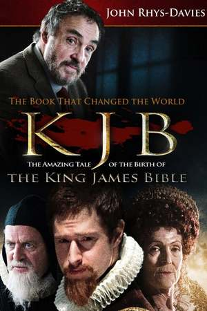 Poster: KJB: The Book That Changed the World