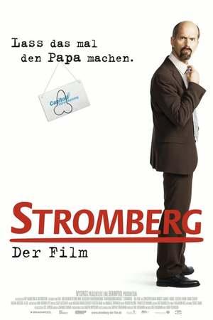 Poster: Stromberg - Der Film