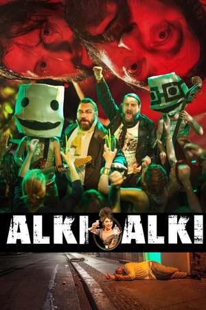 Poster: Alki Alki