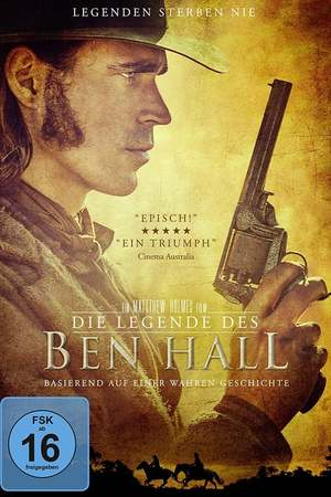 Poster: Die Legende des Ben Hall