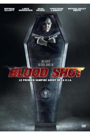 Poster: Blood Shot