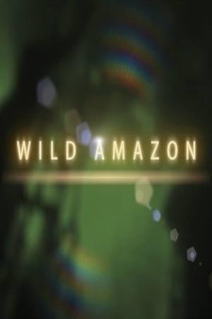 Poster: Wild Amazon