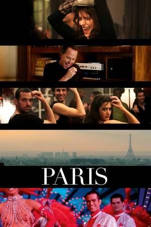 Poster: So ist Paris