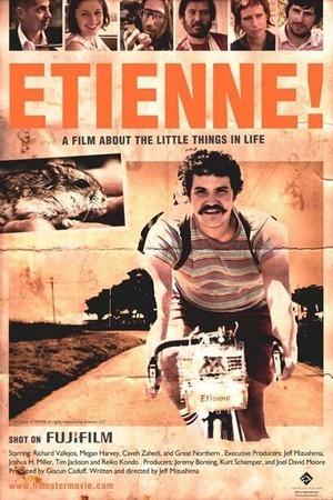 Poster: Etienne!