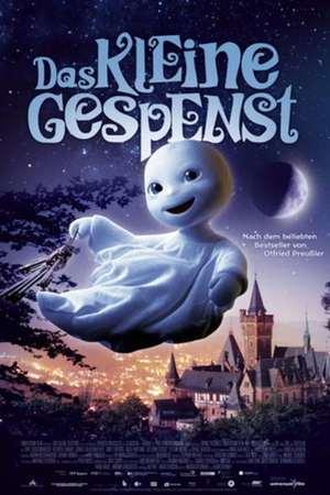 Poster: Das kleine Gespenst
