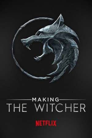Poster: Making The Witcher