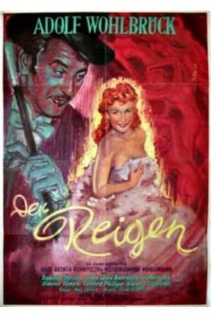 Poster: Der Reigen