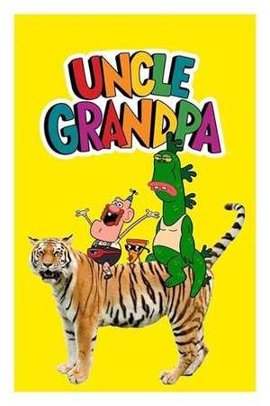 Poster: Uncle Grandpa