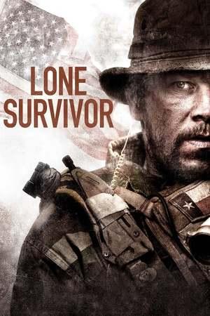Poster: Lone Survivor