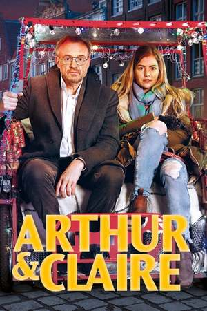 Poster: Arthur & Claire