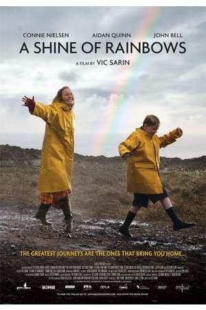 Poster: Das Leuchten des Regenbogens
