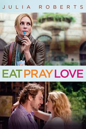 Poster: Eat Pray Love