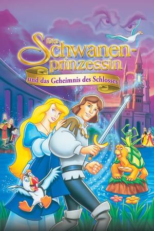 Poster: Die Schwanenprinzessin und das Geheimnis des Schlosses