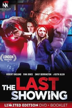 Poster: Final Cut - Die letzte Vorstellung