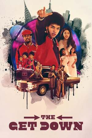 Poster: The Get Down