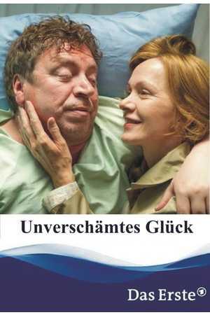 Poster: Unverschämtes Glück
