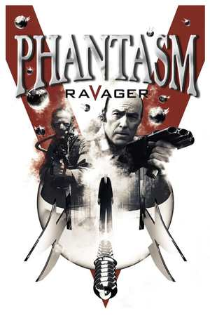 Poster: Das Böse V - Phantasm: Ravager