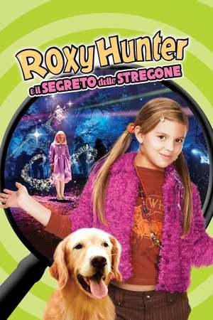 Poster: Roxy Hunter und das Geheimnis des Schamanen