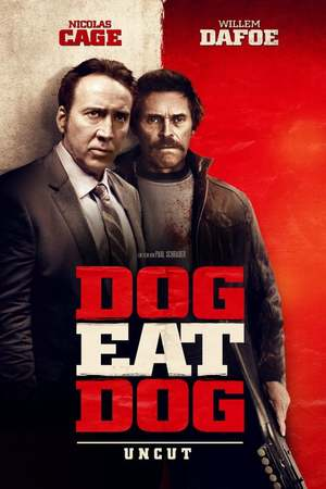 Poster: Dog Eat Dog