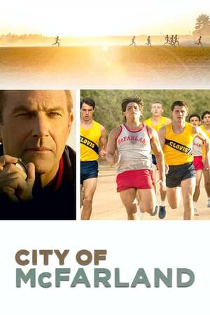 Poster: City of McFarland