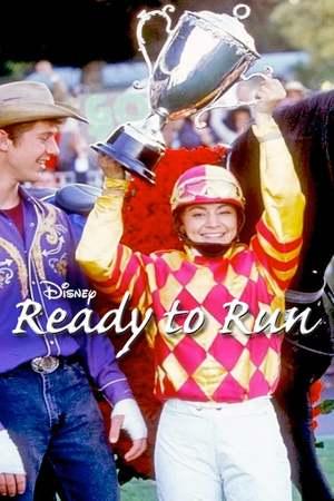 Poster: Corrie und das Rennpferd