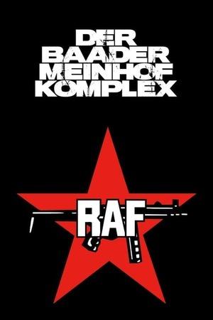 Poster: Der Baader Meinhof Komplex