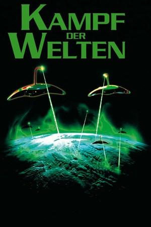 Poster: Kampf der Welten