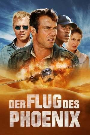 Poster: Der Flug des Phoenix