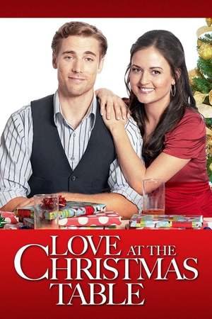 Poster: A Christmas Love Story