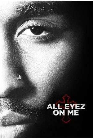 Poster: All Eyez on Me