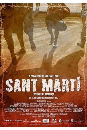 Poster: Sant Martí