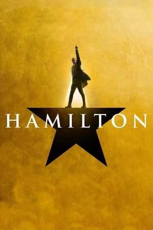 Poster: Hamilton
