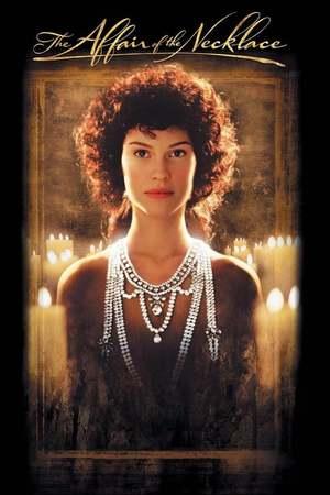 Poster: Das Halsband der Königin