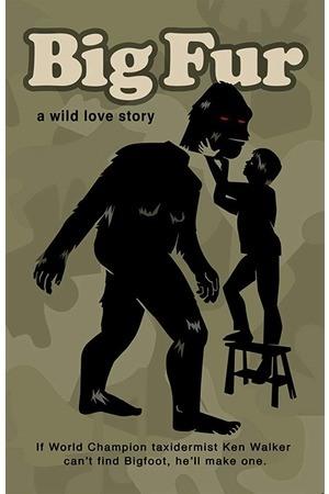Poster: Big Fur