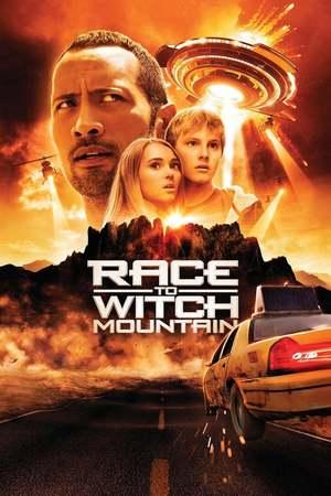 Poster: Die Jagd zum magischen Berg