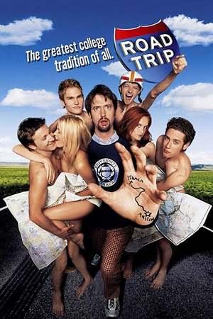 Poster: Road Trip