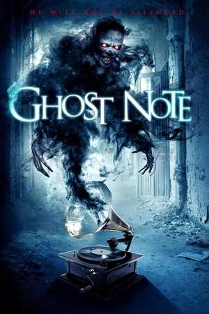 Poster: Ghost Note