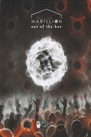 Poster: Marillion: Out Of The Box