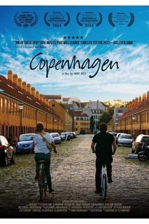 Poster: Copenhagen