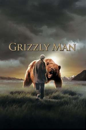 Poster: Grizzly Man