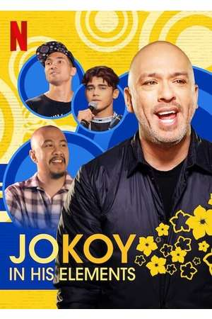 Poster: Jo Koy: In His Elements
