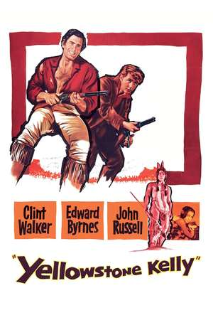 Poster: Man nannte ihn Kelly
