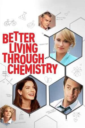 Poster: Hauptsache, die Chemie stimmt