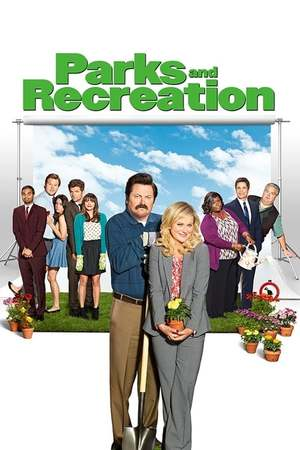 Poster: Parks and Recreation