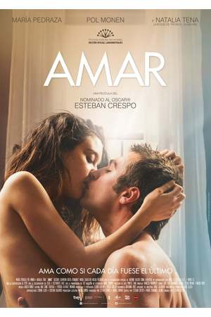 Poster: Amar